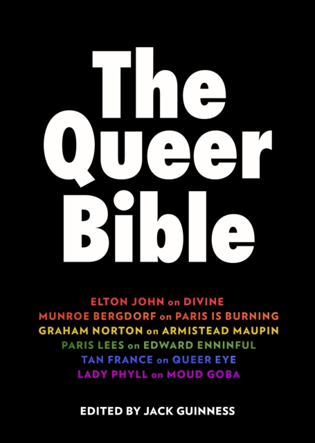 Image for The Queer Bible