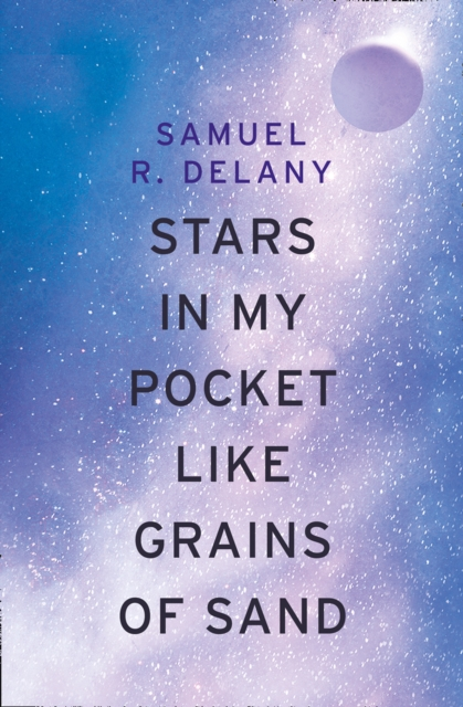 Cover for: Stars in My Pocket Like Grains of Sand