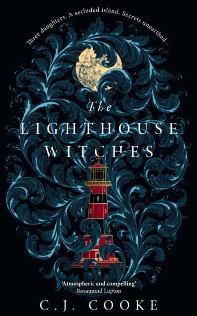 Cover for: The Lighthouse Witches