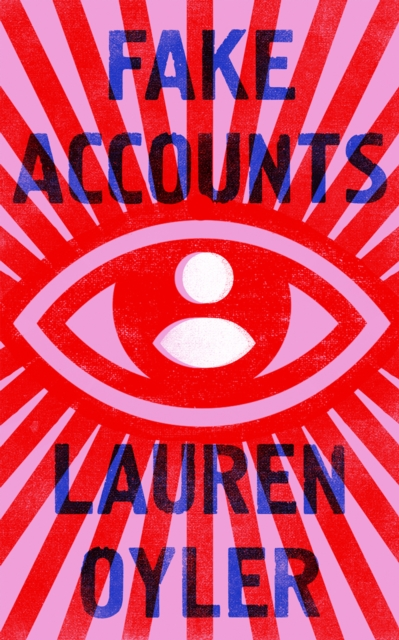 Cover for: Fake Accounts