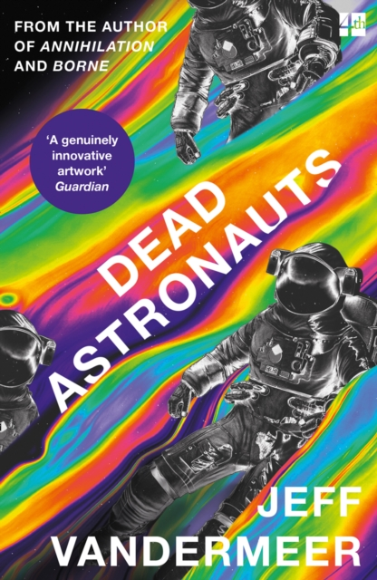 Image for Dead Astronauts