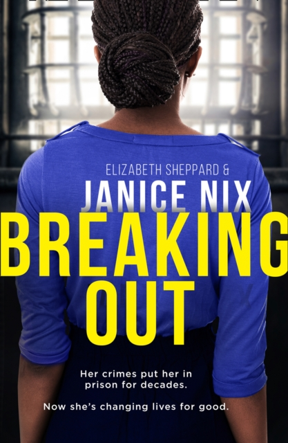 Cover for: Breaking Out