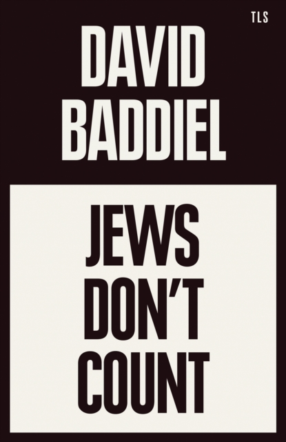 Cover for: Jews Don't Count