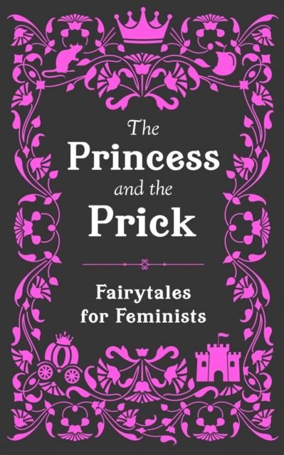 Image for The Princess and the Prick