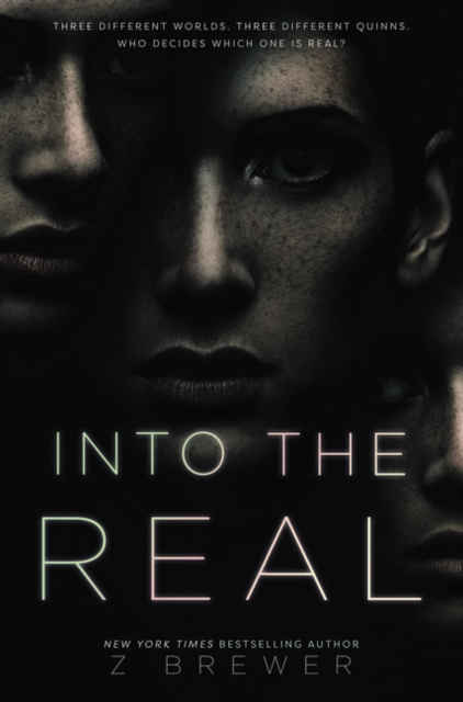 Cover for: Into the Real