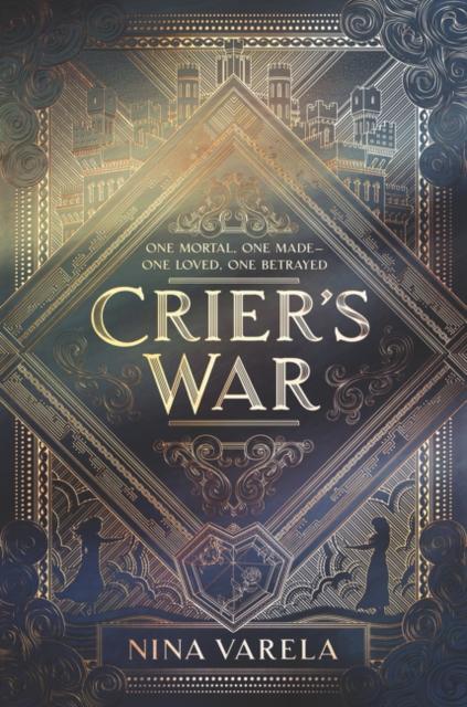 Image for Crier's War : 1