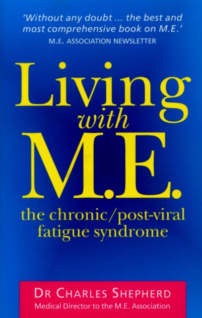 Image for Living With M.E.