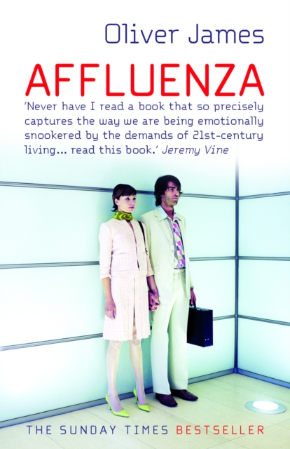 Image for Affluenza