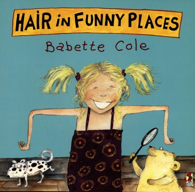 Image for Hair In Funny Places