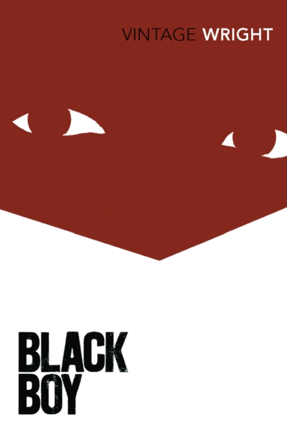 Image for Black Boy