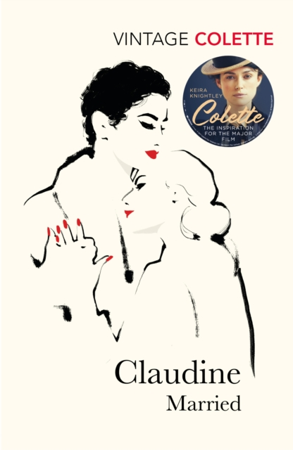 Cover for: Claudine Married