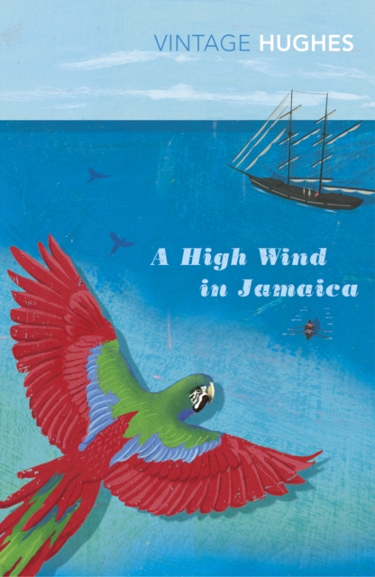 Cover for: A High Wind In Jamaica