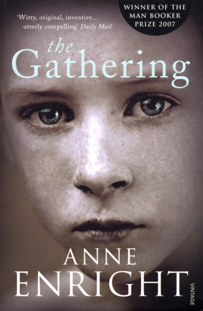 Cover for: The Gathering