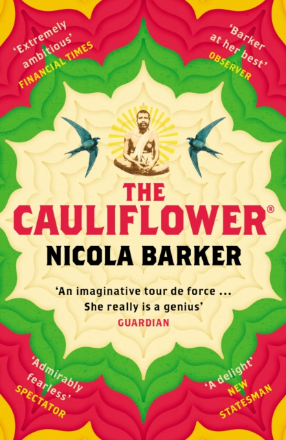 Cover for: The Cauliflower (R)