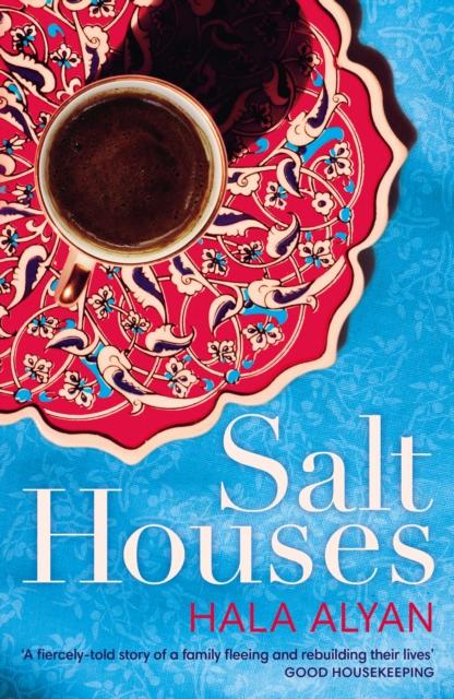 Image for Salt Houses