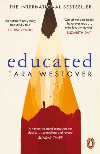 Image for Educated : The international bestselling memoir
