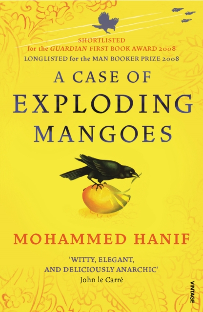 Cover for: A Case of Exploding Mangoes