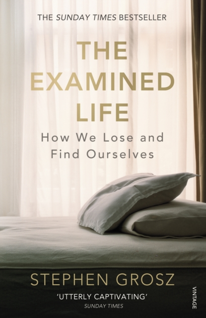 Cover for: The Examined Life : How We Lose and Find Ourselves