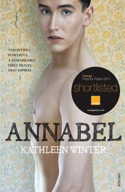 Image for Annabel
