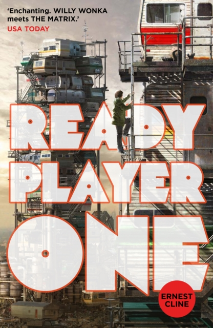 Cover for: Ready Player One
