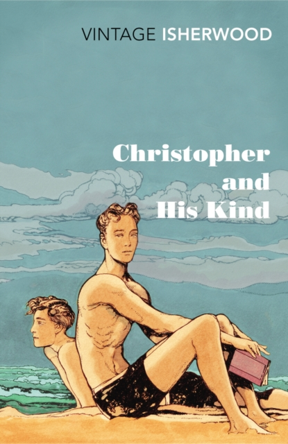 Cover for: Christopher and His Kind