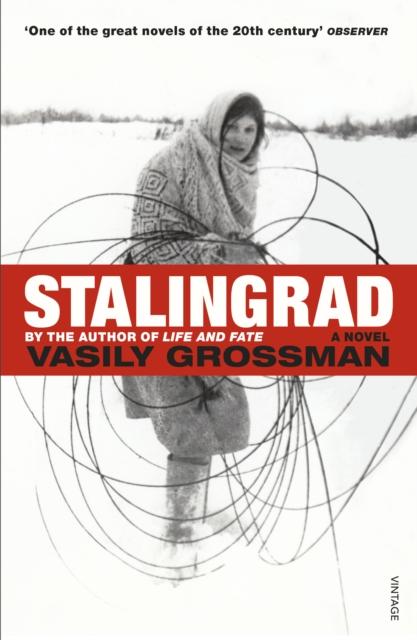 Cover for: Stalingrad