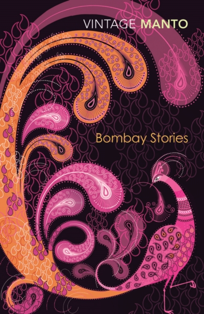 Cover for: Bombay Stories