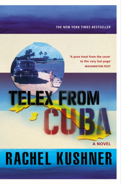 Cover for: Telex from Cuba