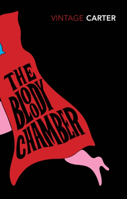 Cover for: The Bloody Chamber and Other Stories