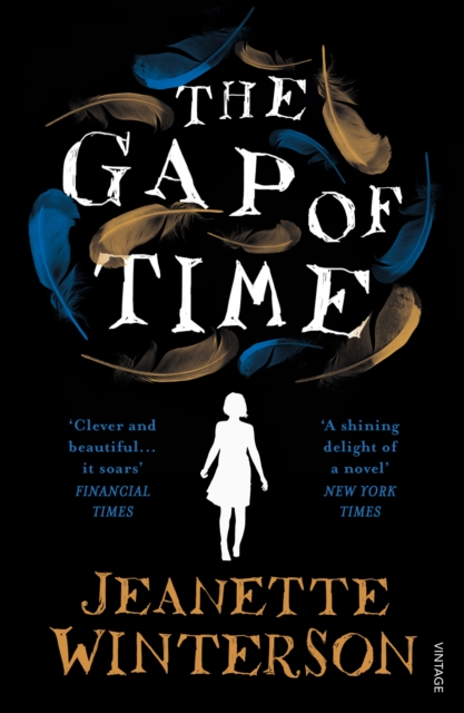 Cover for: The Gap of Time : The Winter's Tale Retold (Hogarth Shakespeare)