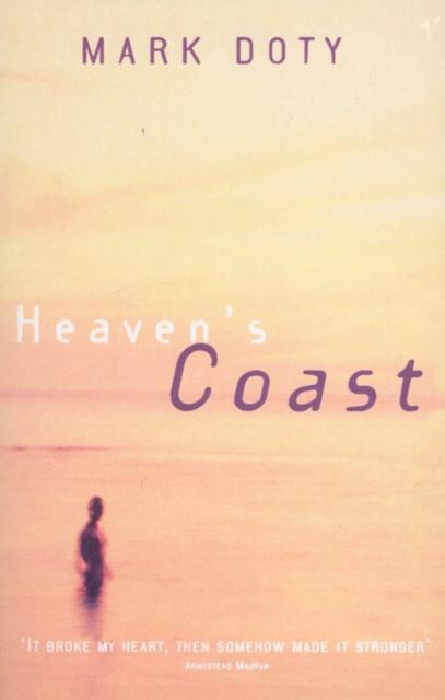 Cover for: Heaven's Coast : A Memoir
