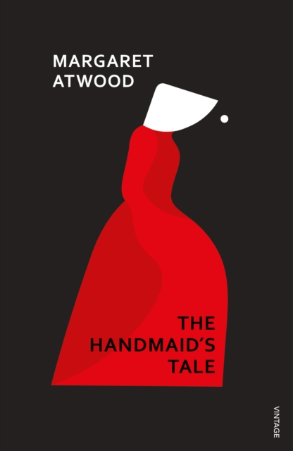 Cover for: The Handmaid's Tale