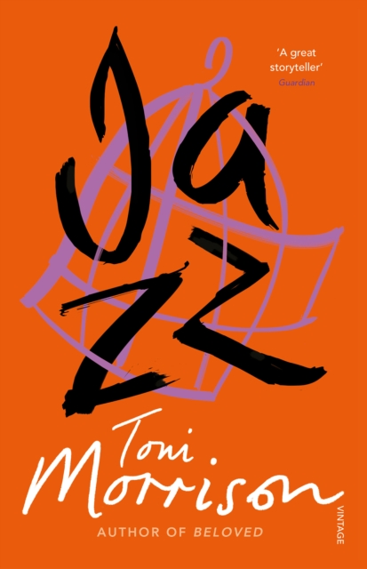 Cover for: Jazz