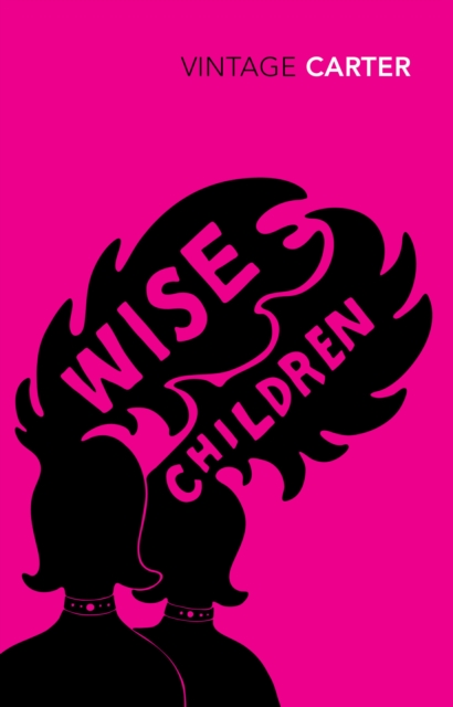 Image for Wise Children
