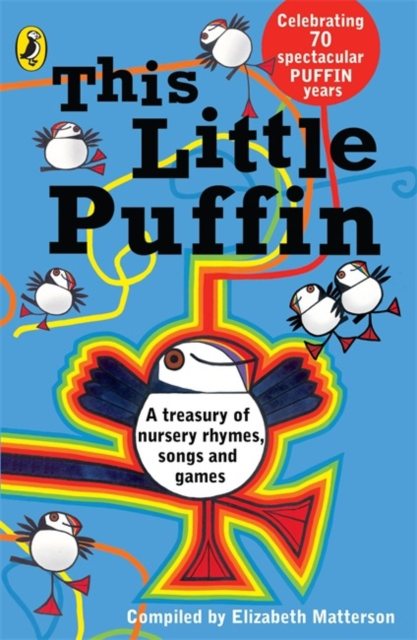 Cover for: This Little Puffin...