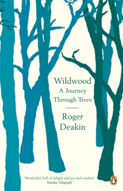 Image for Wildwood : A Journey Through Trees