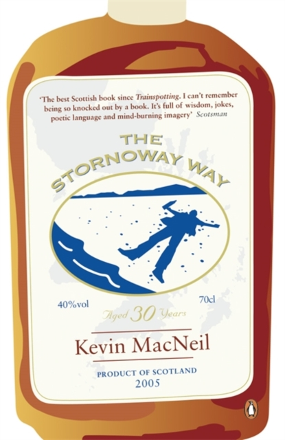 Image for The Stornoway Way
