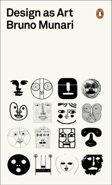 Cover for: Design as Art