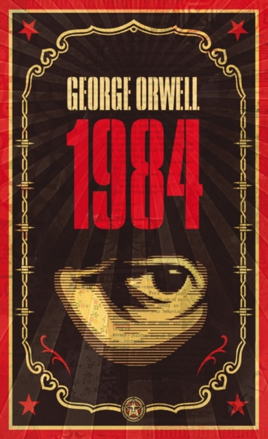 Cover for: 1984