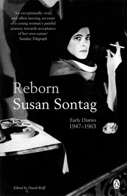Image for Reborn : Early Diaries 1947-1963