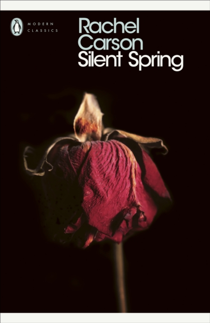 Cover for: Silent Spring