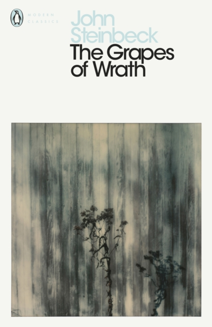 Cover for: The Grapes of Wrath