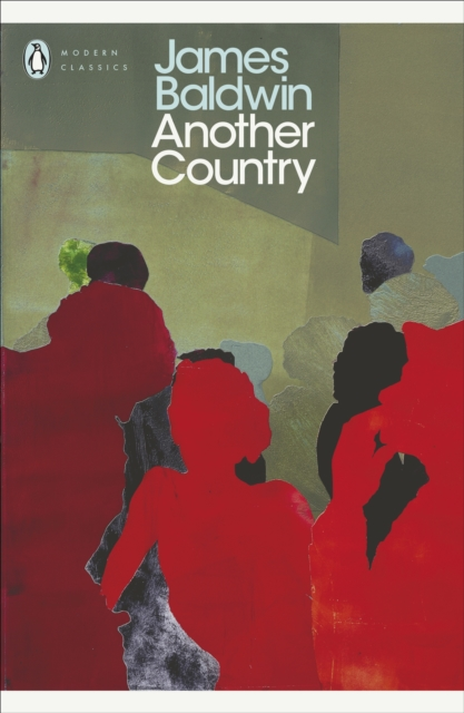 Cover for: Another Country
