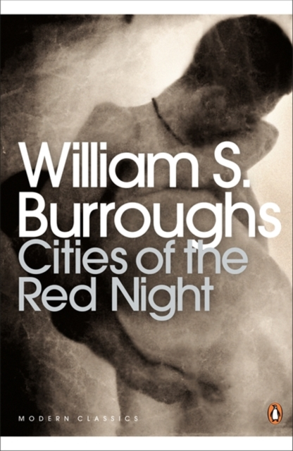 Cover for: Cities of the Red Night