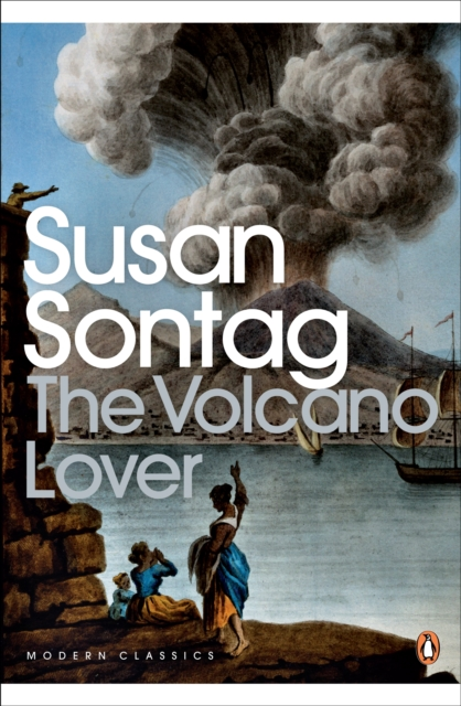Image for The Volcano Lover : A Romance
