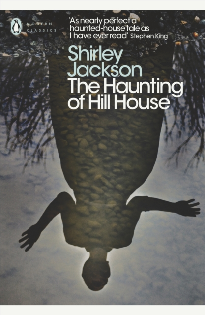 Cover for: The Haunting of Hill House
