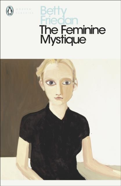 Cover for: The Feminine Mystique