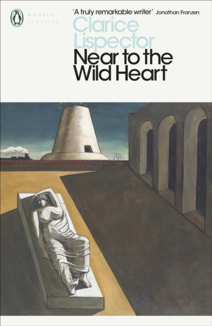 Cover for: Near to the Wild Heart