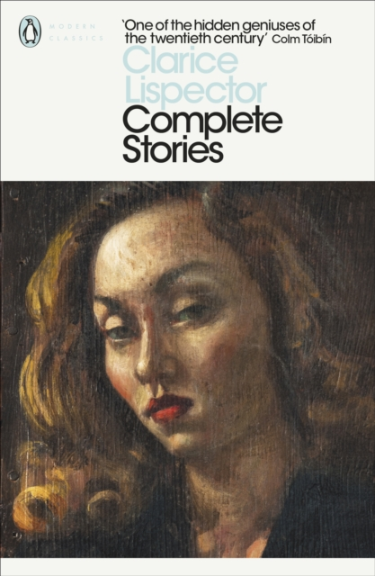 Cover for: Complete Stories