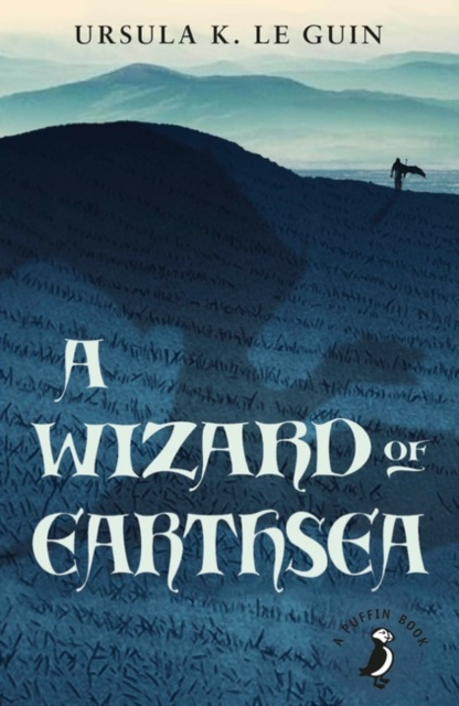 Cover for: A Wizard of Earthsea